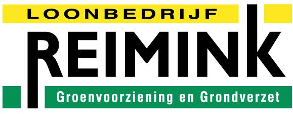 Logo Loonbedrijf Reimink